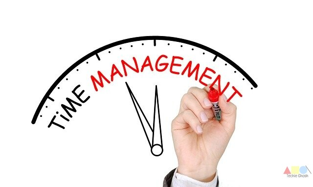 The essentials to time management for a new manager